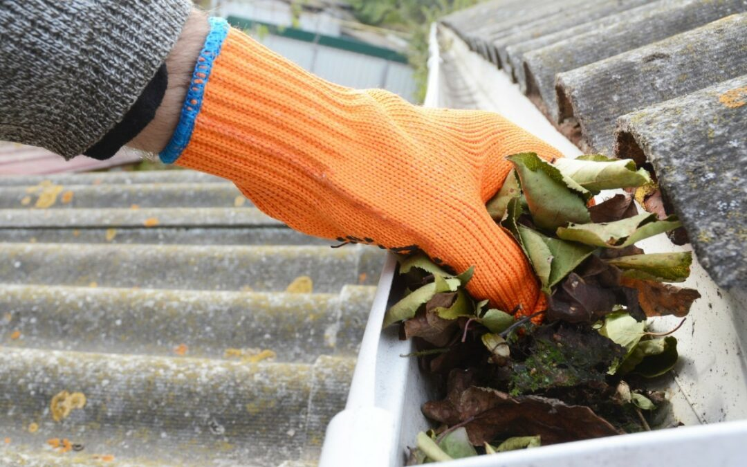 Gutter Mesh – Preventing Damages From Floods And Clogged Gutters
