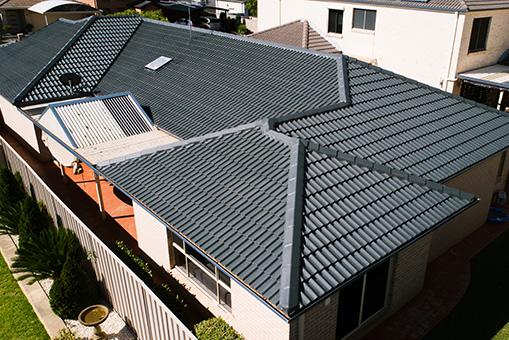 Roof Restoration Adelaide